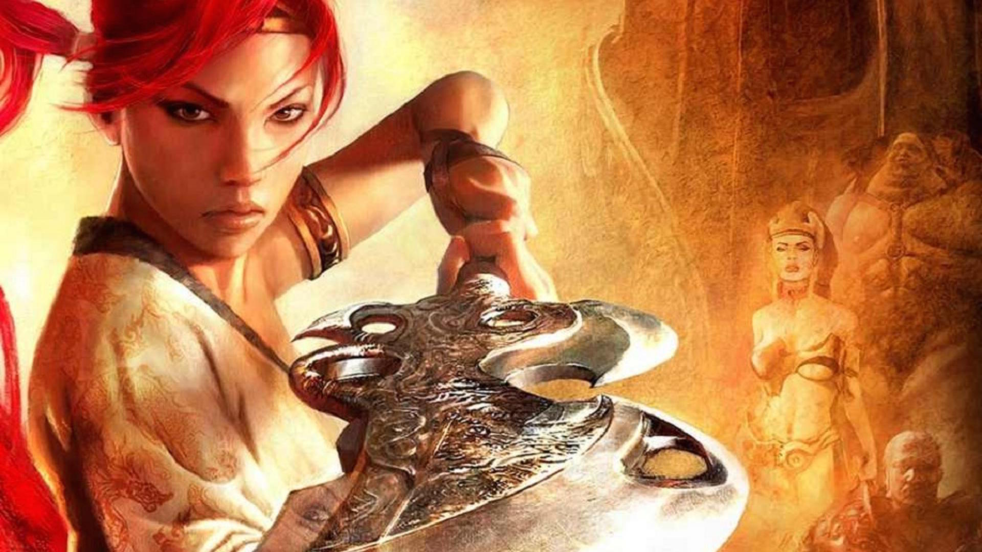 Heavenly Sword Sex Pics 64