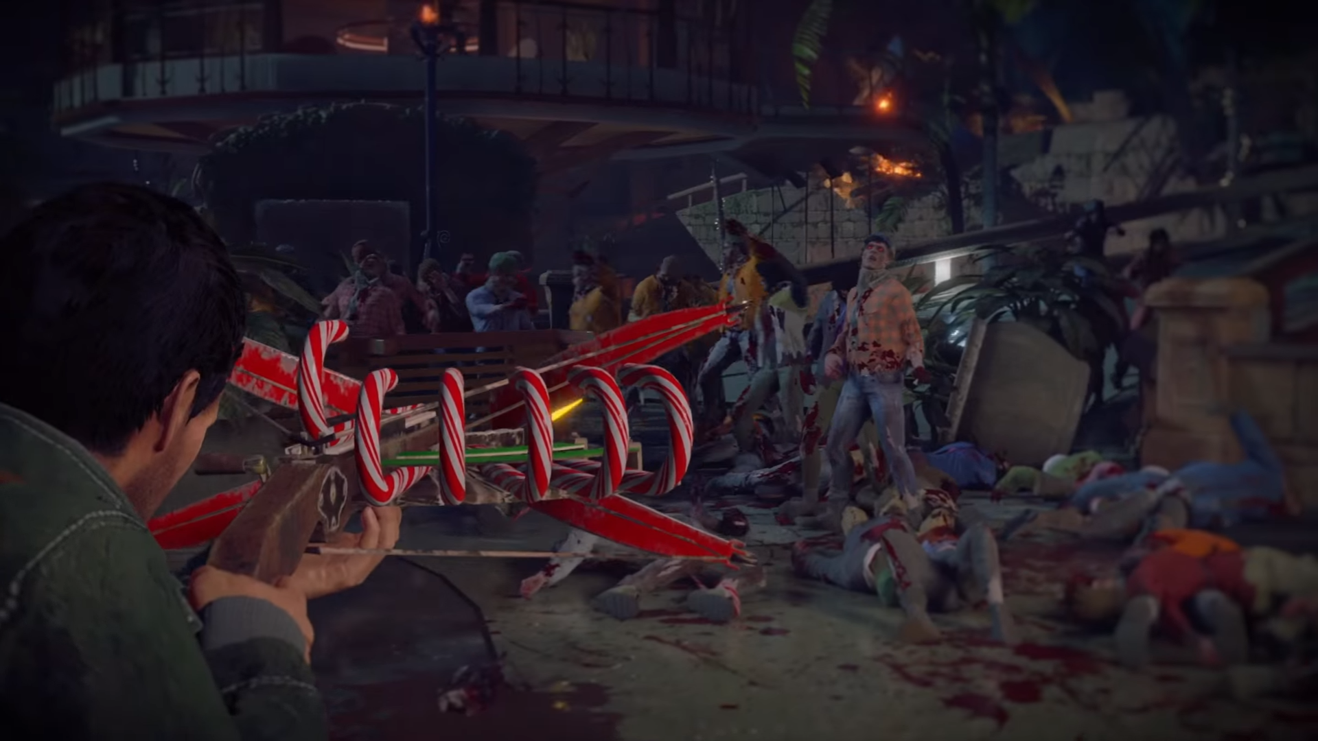 dead rising 4 holiday killing
