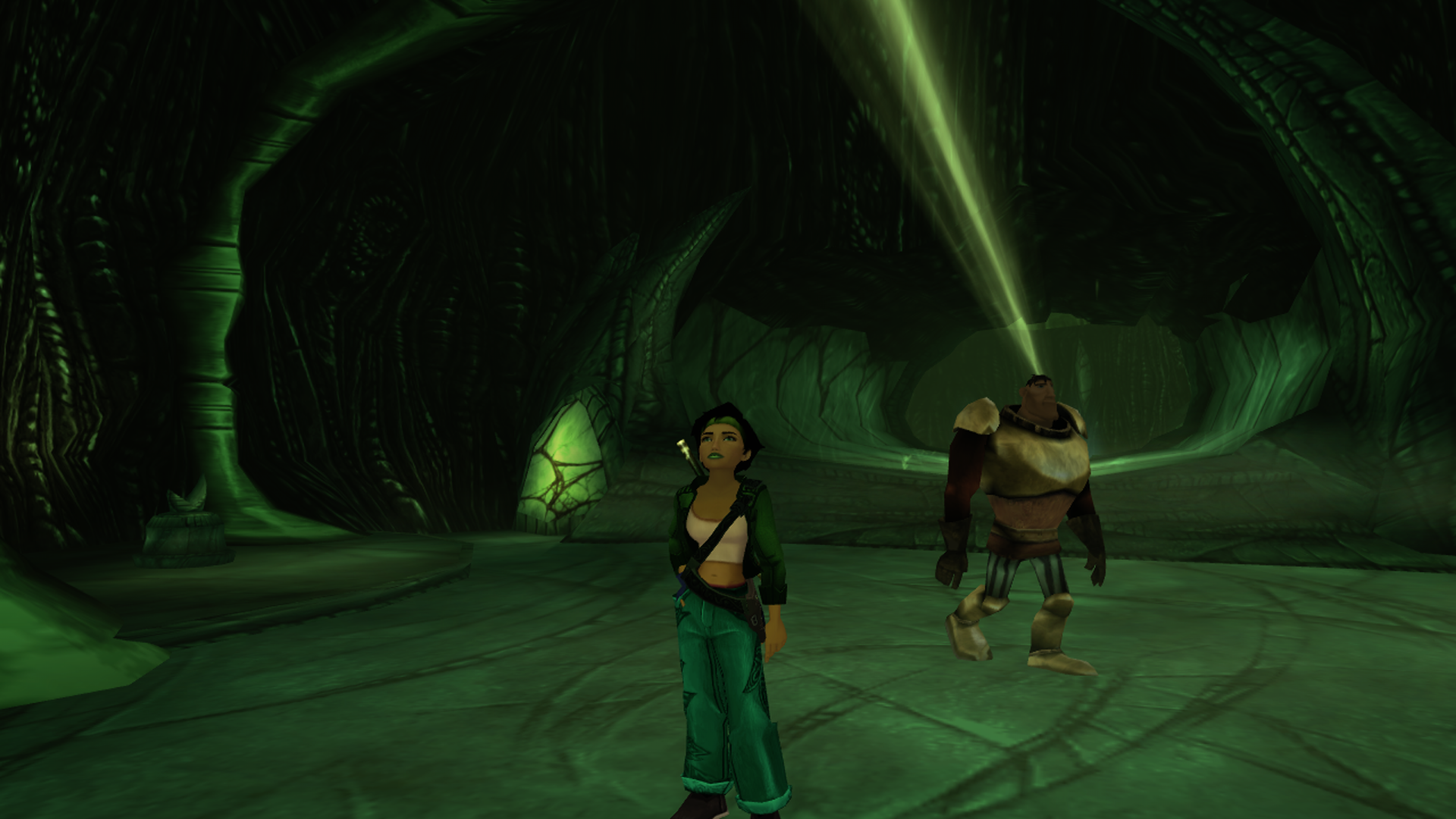 Beyond Good & Evil HD (2)