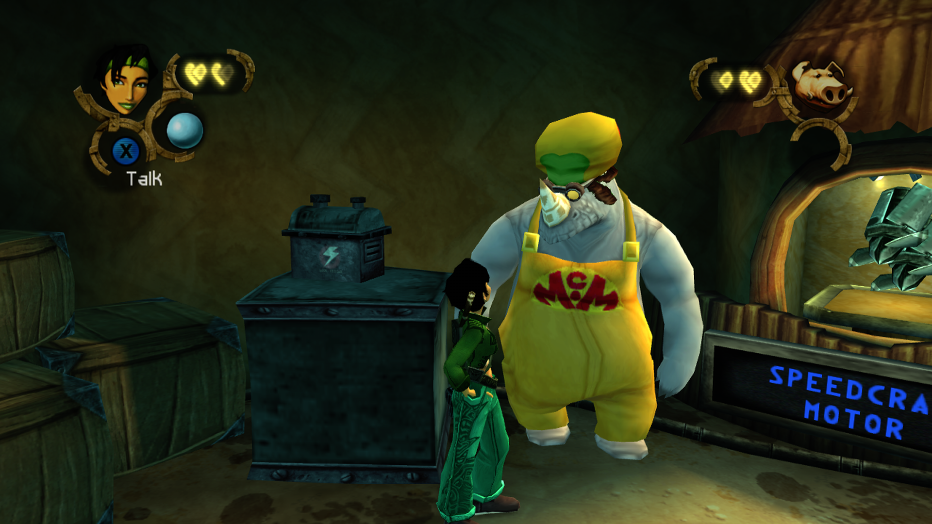 Beyond Good & Evil HD (4)