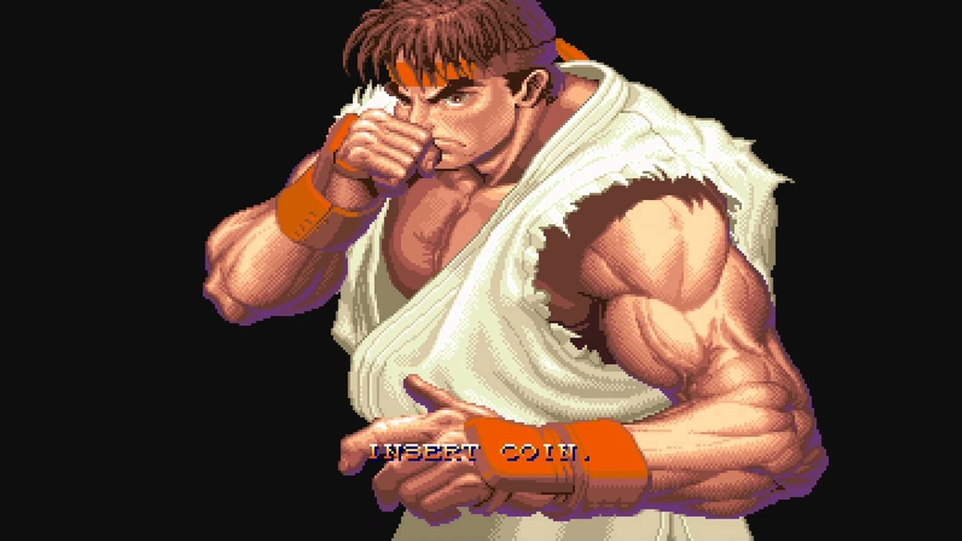 25 Years Ago Street Fighter Ii Started A Revolution