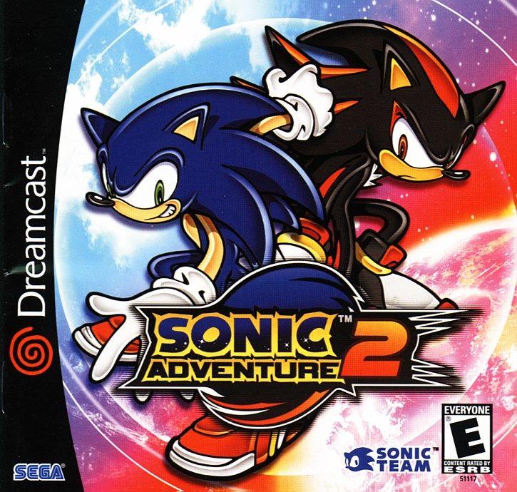descargar sonic adventure dx gamecube iso
