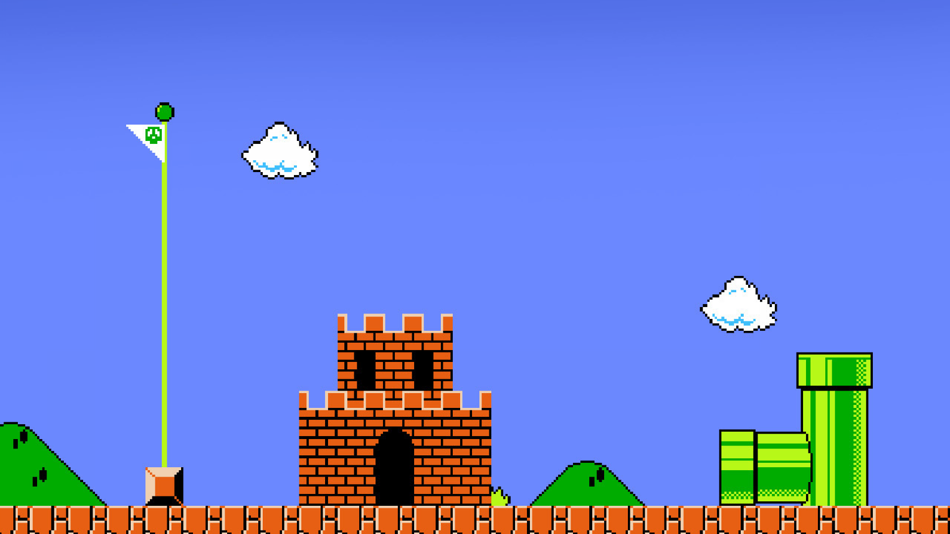 Nintendo Are Making A Mario Movie Again