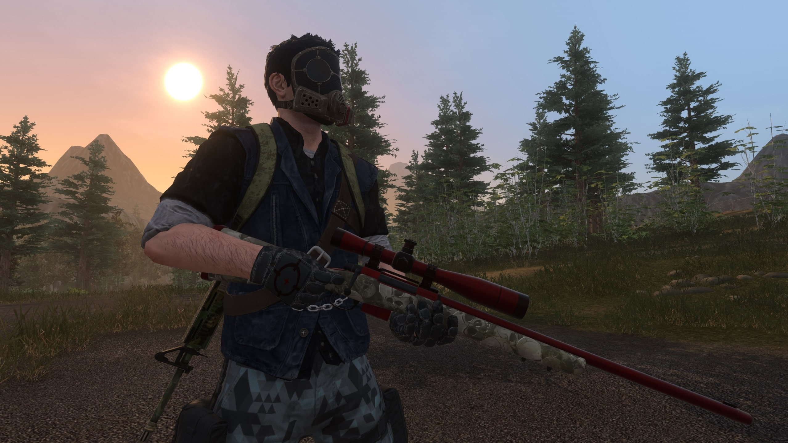 H1Z1 Just Survive Discontinuing this October