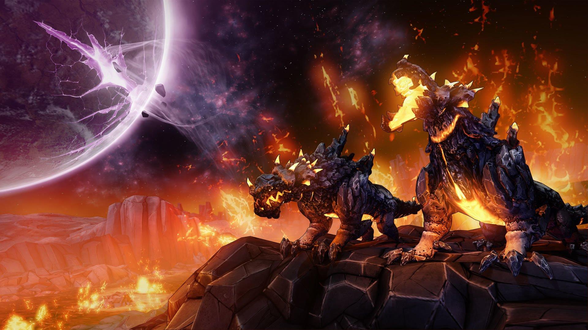 Rumour: Borderlands the Pre-Sequel set to receive new DLC