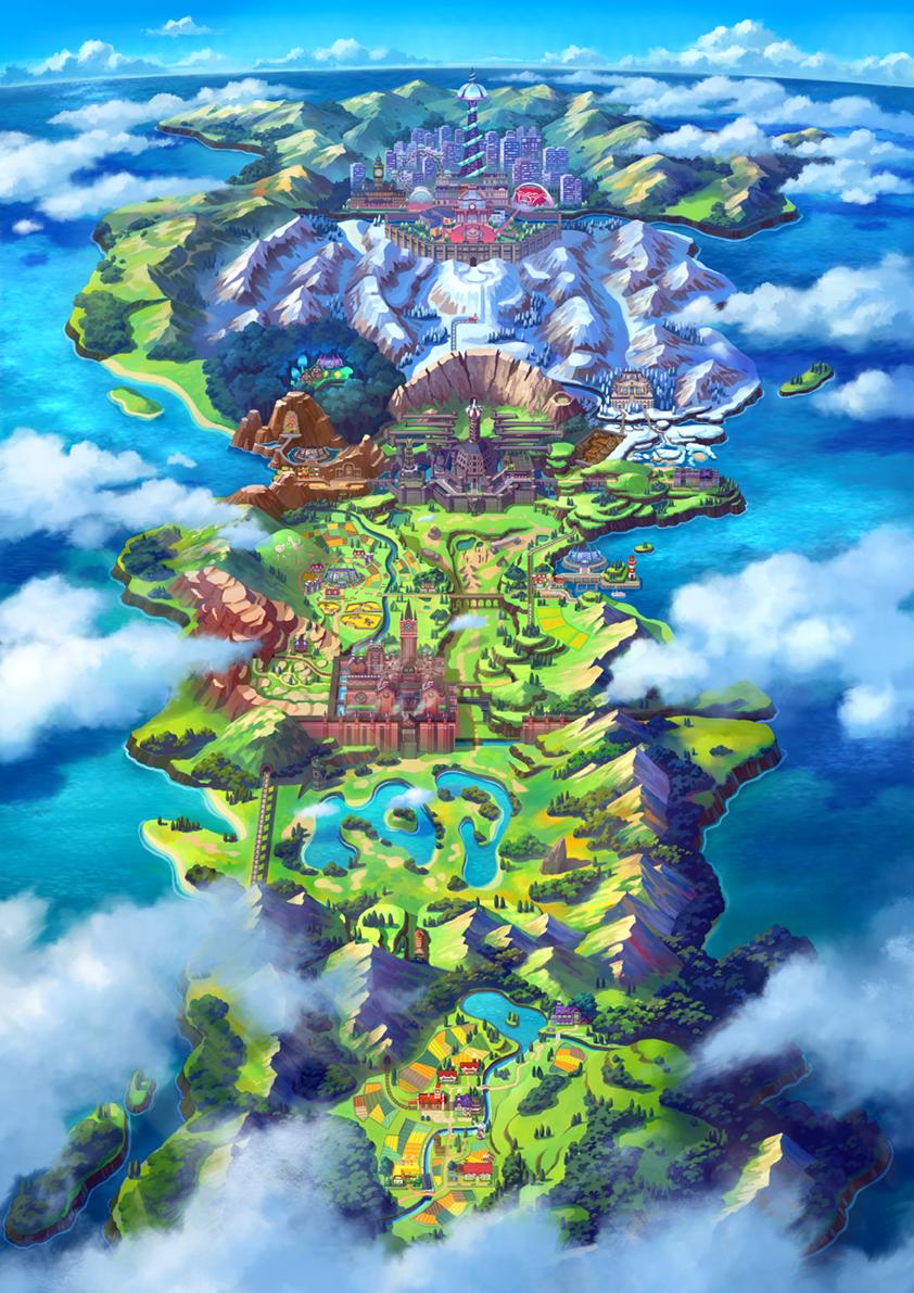 Pokemon Direct Recap
