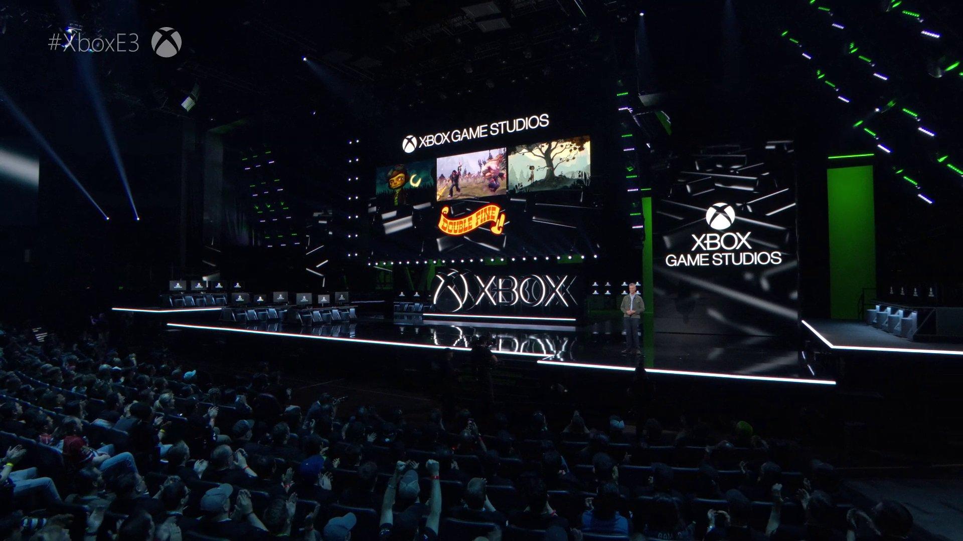Xbox E3 2019 Recap