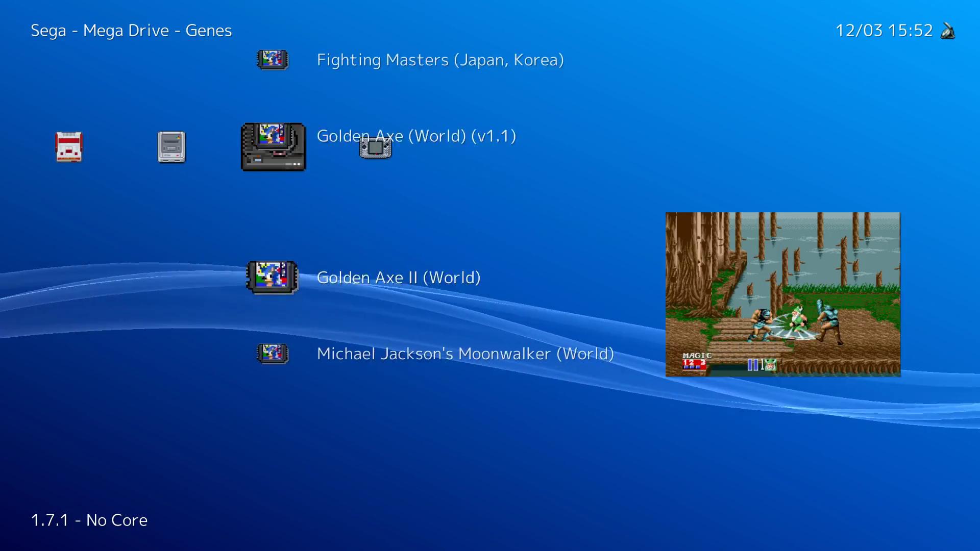 Xbox Retroarch